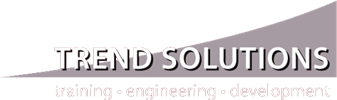 trend solutions - training engineering development